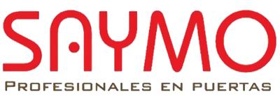 Logo Puertas Saymo, Expertos en las Puertas
